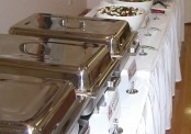 Private Wedding-Wedding Meyer Buffet Table