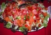 Salads Garden Pipe