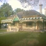 Laurel Bank Cottage