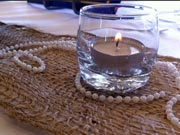 rustic-pearl-candle-table-decoration