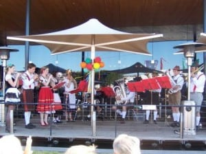 Oktoberfest Celebrations in Sydney where Sydney Functions Catering Catered