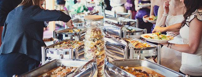 Catering Services Parramatta
